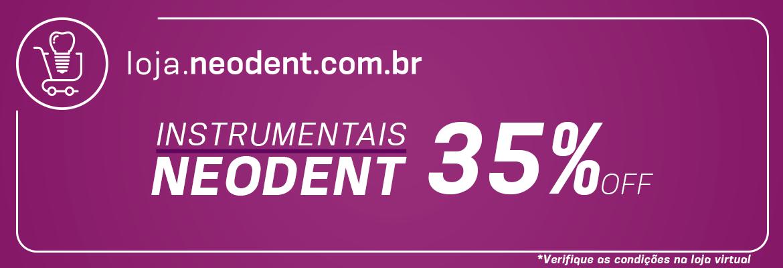 Neodent Loja Virtual: Instrumentais.