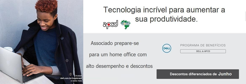 Programa de Vantagens Dell!