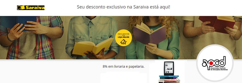 Oferece um catálogo completo de livros!