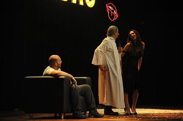 Teatro APCD