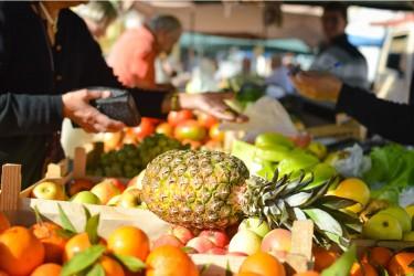 Pesquisa diz que 36% dos alimentos das feiras contêm agrotóxicos acima do normal
