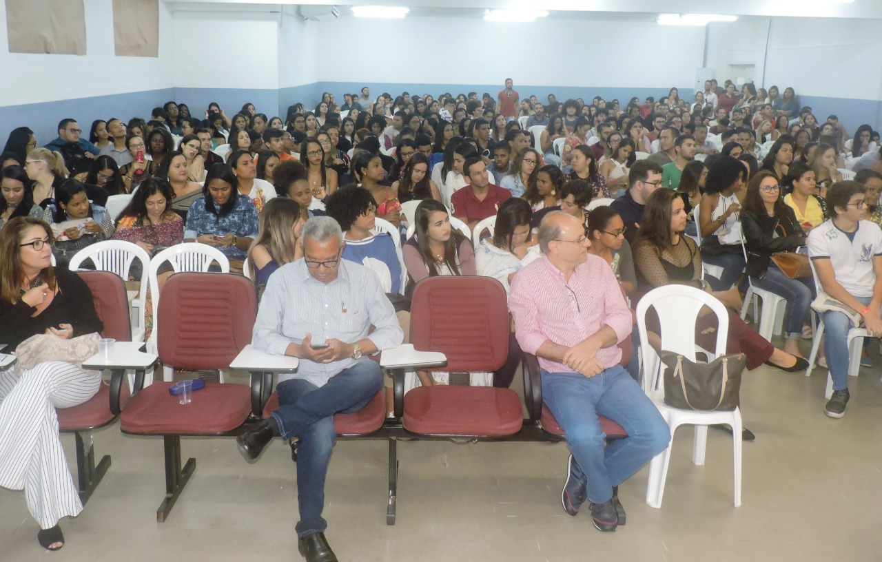 Ética na atualidade foi tema de palestra em evento organizado pelo CRO-BA