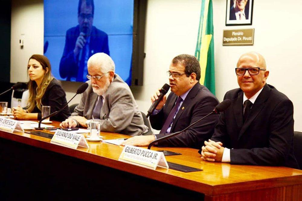 Brasil Sorridente pode se tornar política de estado