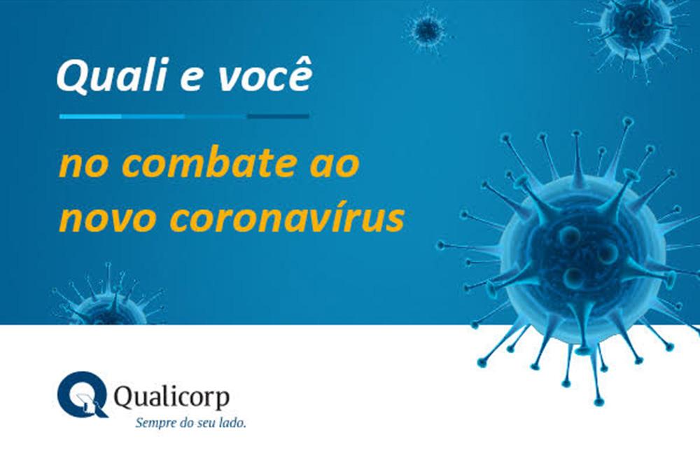 Comunicado oficial: Qualicorp