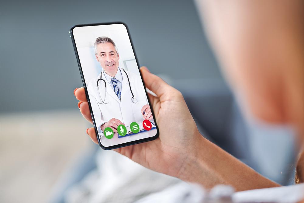 DrApp oferece teleconsultas com redução de preço de até 80%