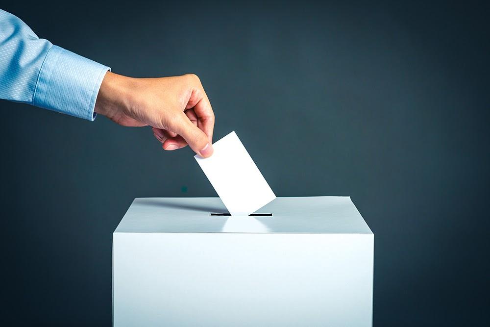 Eleições da APCD - Candidatos