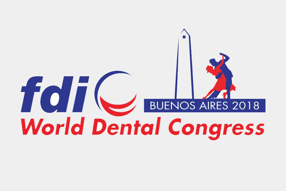 Participe do FDI World Dental Congress 2018